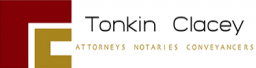 Tonkin Clacey Attorneys